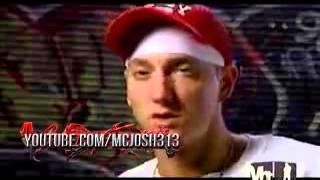 getlinkyoutube.com-Eminem Interview   2003   VH1 Documentary(rare video)