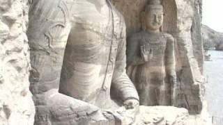 getlinkyoutube.com-Chinese Buddhist Cave Shrines