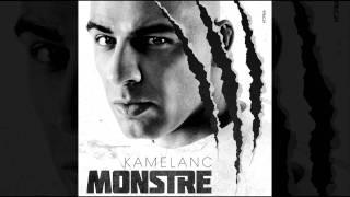 Kamelanc karismatik - Monstre