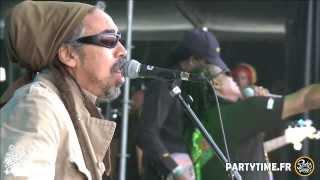 Third World LIVE HD at Reggae Sun Ska 2013