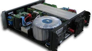 getlinkyoutube.com-Melhores amplificadores profissionais do mercado (antigos e atuais)