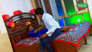 getlinkyoutube.com-Biyar dhar Ke - Lalten Jara Ke - Latest Bhojpuri Hot Songs