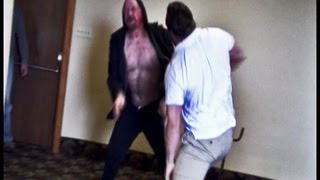 TERRY FUNK INCIDENT - FULL DVD VERSION!