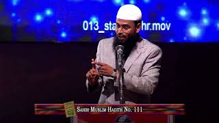 Bunyadi Panch Islam Ke Faraiz Mein Jihad Nahi Hai By Adv. Faiz Syed