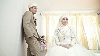 getlinkyoutube.com-zameelah&yhakob nikah day