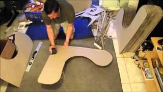 getlinkyoutube.com-Bluetooth enabled cardboard chair