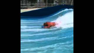 getlinkyoutube.com-boy loses shorts and keeps riding flow rider!!! Funny!!