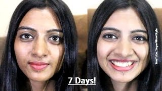 getlinkyoutube.com-7 Day Skin Care Challenge with Herbalife  (by superwowstyle)