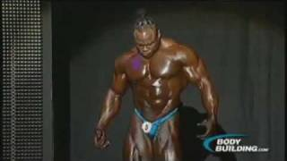getlinkyoutube.com-Epic Bodybuilding Dream