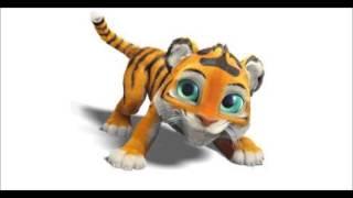 getlinkyoutube.com-Tiger Boo English Version Full