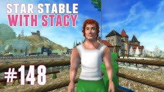 getlinkyoutube.com- Star Stable with Stacy #148 - Ricky Wraps Up the Qualifiers