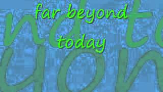 getlinkyoutube.com-Somewhere Somehow Lyrics By Michael W Smith & Amy Grant