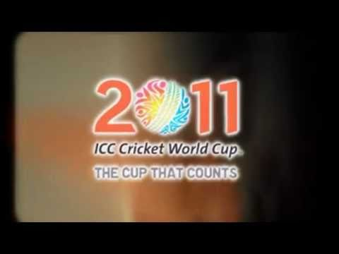Sachin Tendulkar - ICC Cricket World Cup 2011 Promo ~SoViL~