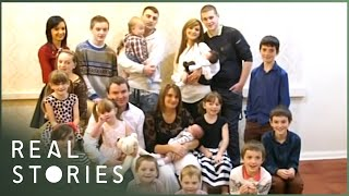 getlinkyoutube.com-17 Kids And Counting (Documentary) - Real Stories