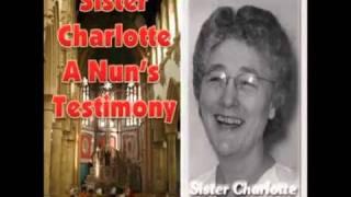 "getlinkyoutube.com-The Amazing story of a Ex-Roman Catholic Nun - Sister ""Charletta"""
