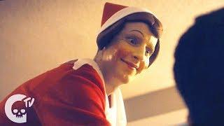 Elf on the Shelf   Short Horror Film   Crypt TV width=