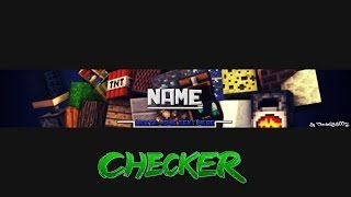 getlinkyoutube.com-AMAZING MINECRAFT BANNER TEMPLATE FOR PHOTOSHOP [FREE]