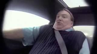 getlinkyoutube.com-Piloto da Nascar engana vendedor de carros em teste drive radical