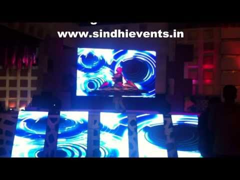 TANURA ACT WITH NEW DRESS UP- by sindhi events