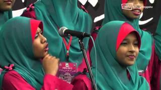 getlinkyoutube.com-BTPN Terengganu 2013 | Kalam Jamaie Kebangsaan 2013