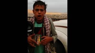 getlinkyoutube.com-زامل | شبل يماني يقبل سعودي جنيف ولى ننتجف مقلد عيسى الليث