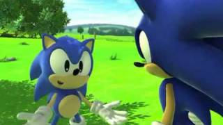 getlinkyoutube.com-Sonic Generations - Final Cutscene Ending