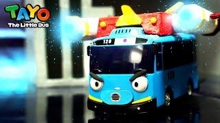 getlinkyoutube.com-[Tayo's Toy Adventure] #21 Space Pirates (Part 2)