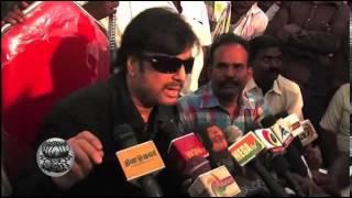 getlinkyoutube.com-Actor KARTHIK Meets Press - Dinamalar Jan Tamil Video