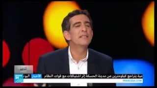 getlinkyoutube.com-أحسن  رد على  نبيل عيوش    - زين لي فيك  - من  نعمان لحلو