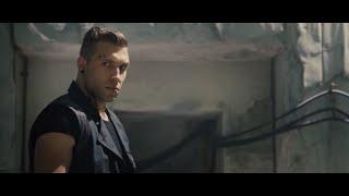 getlinkyoutube.com-Divergent - All of Eric's scenes