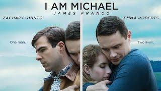 I Am Michael   Official Trailer   Brainstorm Media