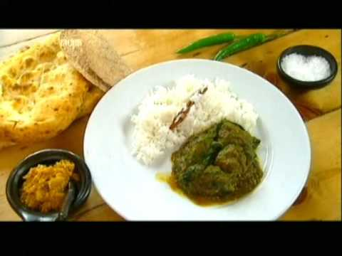 Make Your Own Lamb & Spinach Karai