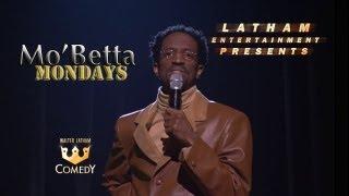 "getlinkyoutube.com-Rickey Smiley ""Lil Darryl"" ""Latham Entertainment Presents"""