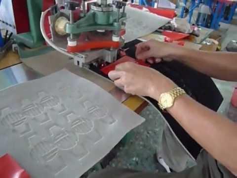 Masina Lipit PVC , Masini Lipit PVC -Taiwan Hexagon