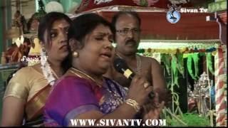 சூரிச் அருள்மிகு சிவன் கோவில் வேட்டைத் திருவிழா. 07.07.2016