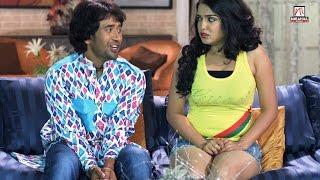 "Suhag Din | Pyar Ke Khela | Nirahua Hindustani Comedy Scene | Dinesh Lal Yadav ""Nirahua"", Aamrapali"