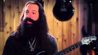 getlinkyoutube.com-Dream Theater's John Petrucci At Guitar Center Live
