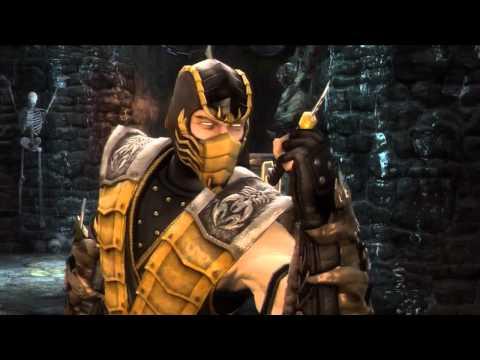 """PlayVak Gaming"" (Episodio 26: Mortal Kombat 9 Trofeo ""Maestro del Torneo"" Scorpion Parte 2/2)"