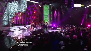 getlinkyoutube.com-101231 SNSD - Run Devil Run (MBC Gayo Daejun)