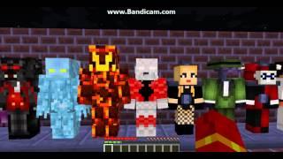 getlinkyoutube.com-Mod update superheroes unlimited version 4.3.5