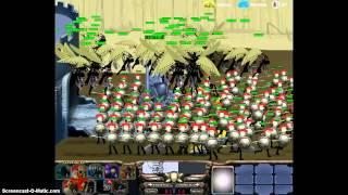 getlinkyoutube.com-Stick War 2 Hacked!!-Part 4