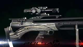 getlinkyoutube.com-Daystate Pulsar Bullpup Air Rifle