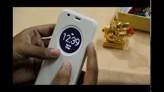 getlinkyoutube.com-Intex Aqua Trend Unboxing | 4G Smartphone | Dual SIM | Quad Core | Call Recording