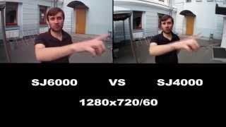 "getlinkyoutube.com-TEST ""SJ4000"" vs ""SJ6000"""