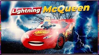getlinkyoutube.com-Cars 2 - Lightning McQueen ( friend from Mater - Hook & Finn McMissile )