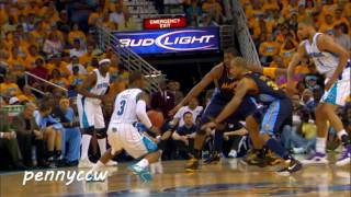 NBA Signature Moves - The Crossover ft. AI, Tim hardaway, JWill, Curry, Irving etc.