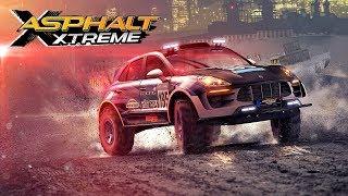 getlinkyoutube.com-Asphalt Xtreme - World Premiere Trailer