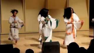 getlinkyoutube.com-Ethiopia dance