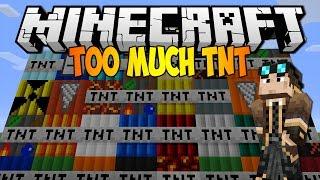 getlinkyoutube.com-Minecraft - Too Much TNT : Il Laboratorio di Lyon - Le Migliori Mod