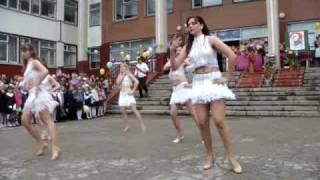 getlinkyoutube.com-Moldova ciocana school